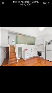 Lease Takeover - Great spot in Ultimo