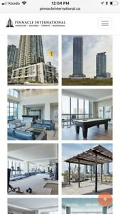 SQ1 Shared Lux 3 BR Penthouse