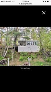 cottage for rent Shea Lake B