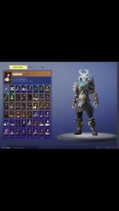 SELLING STACKED ACCOUNT! ( read description)