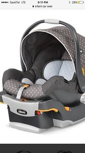 Wanted : infant car seat