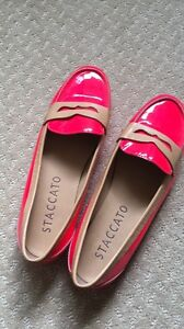Brand new fashionable flat shoes Size 7 Turramurra Ku-ring-gai Area Preview