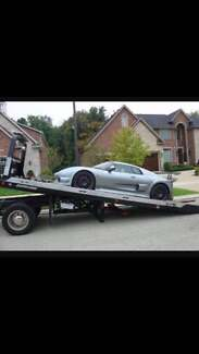 tow truck service 24 /7 All Areas Perth