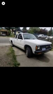 Chevrolet S10 | Great Deals on New or Used Cars and Trucks Near Me