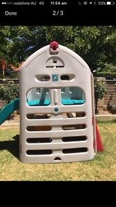 Laredo Climbing Frame and Slide Hilton Fremantle Area Preview