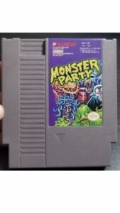 Looking to trade NES