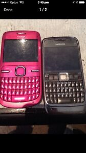 iPhone & old phone you don't need l will pick up Bayswater Bayswater Area Preview