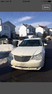 2008 Chrysler Sebring Touring *PRICED TO SELL*