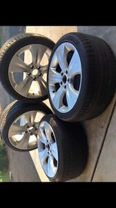 BMW Holden rims Morwell Latrobe Valley Preview