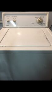 Kenmore topload washer for sale!