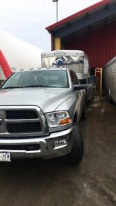 2012 Dodge Ram 3500 6.7 turbo diesel
