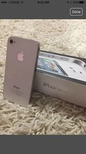 iPhone 4,excellent condition