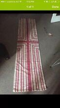 Urban outfitter carpet rug hall runner Kew Boroondara Area Preview