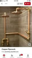 Plumbing for less!