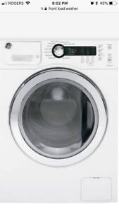 Wanted ***FRONT LOAD WASHER***