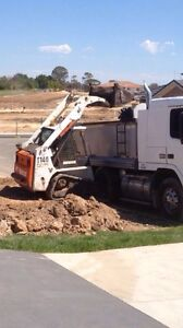 Soil / dirt Removal ( excavation ) excavator & tipper hire cheap-fast Dural Hornsby Area Preview
