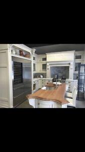 Irpinia Kitchens Display Sale