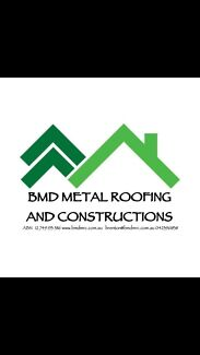 Metal roofing contractors Chain Valley Bay Wyong Area Preview