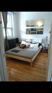 Cozy all-included room close to downtown mtl