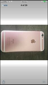 iPhone 6s 64GB. Rose Gold. Nunawading Whitehorse Area Preview