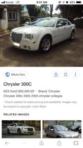 Looking to buy a 300c