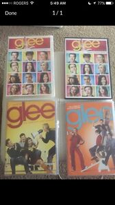 Glee Season 1 + 2 + Road To Sectionals (New Sealed)