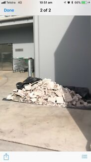 Rubbish removalists
