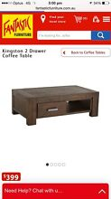 Hardwood coffee table Nowra Nowra-Bomaderry Preview