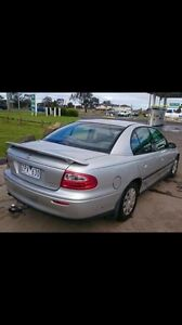 Holden COMMODORE 2001 {{ RWC + REGISTRATION }} AUTOMATIC Springvale Greater Dandenong Preview