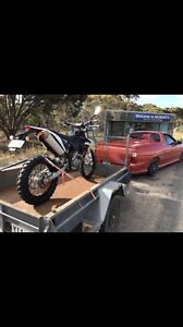 KTM 530EXC Mannum Mid Murray Preview