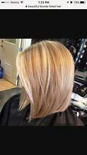 Sada Hair  Toronto Lake Macquarie Area Preview