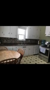 Furnished Upstairs 3 Bedroom for Rent