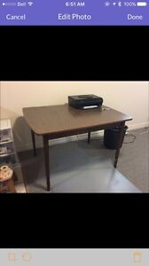 Free table - must be able to pick up