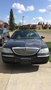 2008 Lincoln Town Car Signature L OBO