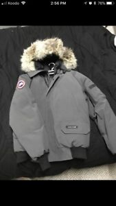 Authentic Canada goose jacket