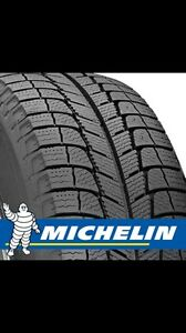 Winter tires for sale fits dodge caravan
