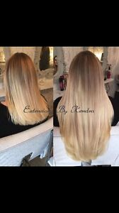 Hair Extensions!~Now accepting clients~RUSSIAN HAIR PROMO Oakville / Halton Region Toronto (GTA) image 1