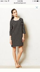 Anthropologie Dress by Lili Wang - Large