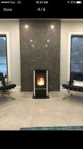 Fireplace/Furnace & A/C installation Services Belleville Belleville Area image 5