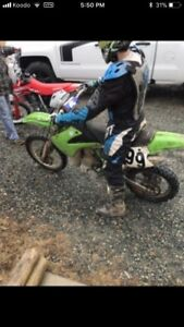Kx85 projects