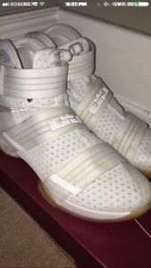 Lebron Soldier 10s, want gone asap