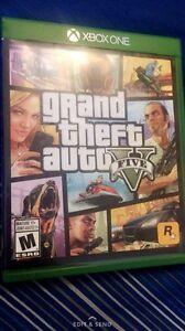 Gta 5 Xbox one new