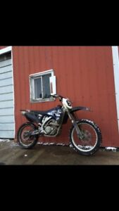 Looking for a 2006-2009 Yz250f engine