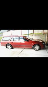 Ford Falcon XT Wagon Berkeley Vale Wyong Area Preview