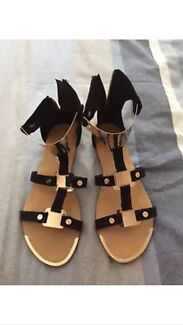 Billing Gladiator sandals Size 7 Cammeray North Sydney Area Preview