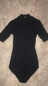 Brand new Wilfred Aritzia Body Suit