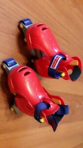 Fisher price Adjustable Roller-skates