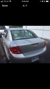 2008 Chev Cobalt -Price Reduced