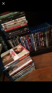 BLURAYS FOR SALE