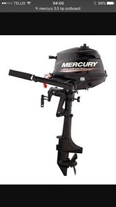Looking for outboard 2.5-6hp